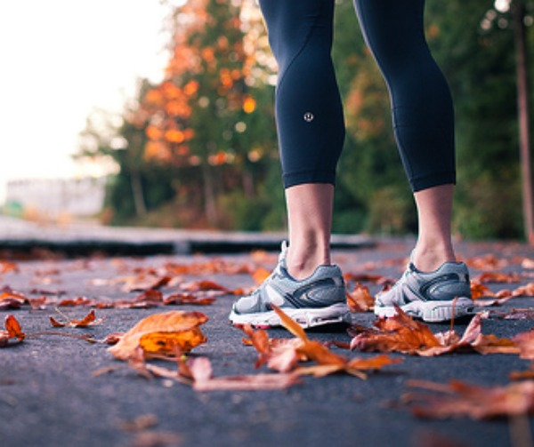 Fall-exercise